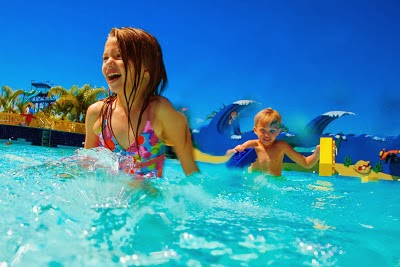legoland malaysia water theme park 乐高水乐园一日游