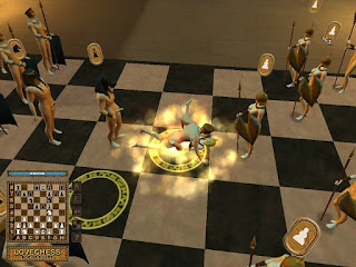 Screenshot Love Chess 2 Full Version
