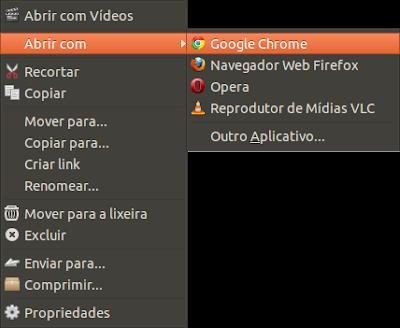 Games em Flash podem ser abertos por qualquer navegador