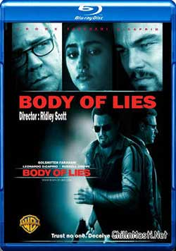 Body Of Lies 2008 Dual Audio Hindi BluRay 720p ESubs at softwaresonly.com
