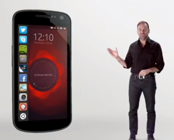 Noticia: Primeras aplicaciones oficiales para Ubuntu Phone, aplicaciones ubuntu touch