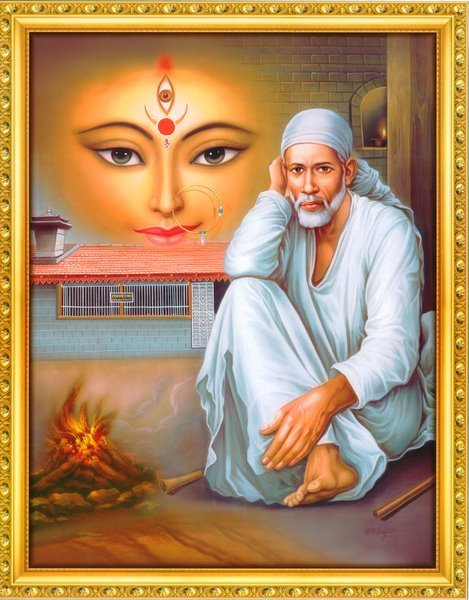 A Couple of Sai Baba Experiences - Part 733