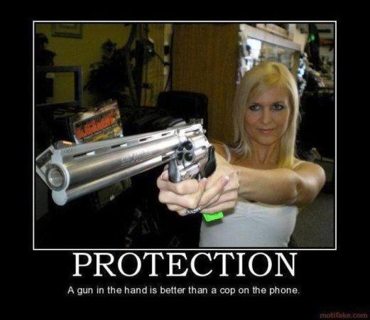 Justacargal Gun Fun