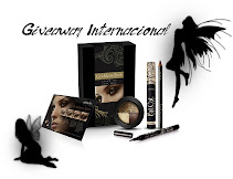 Giveaway Internacional Kit Mememe Cosmetics