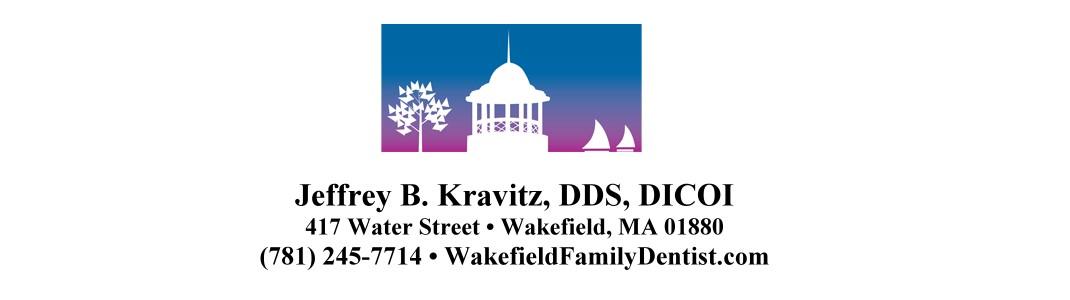 Jeffrey B. Kravitz, DDS, DICOI