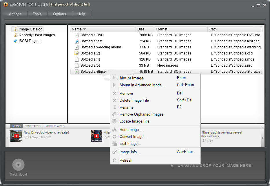 Daemon tools ultra 2 0 0 0159 crack mix2xvat7