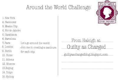 Corresponding Challenge
