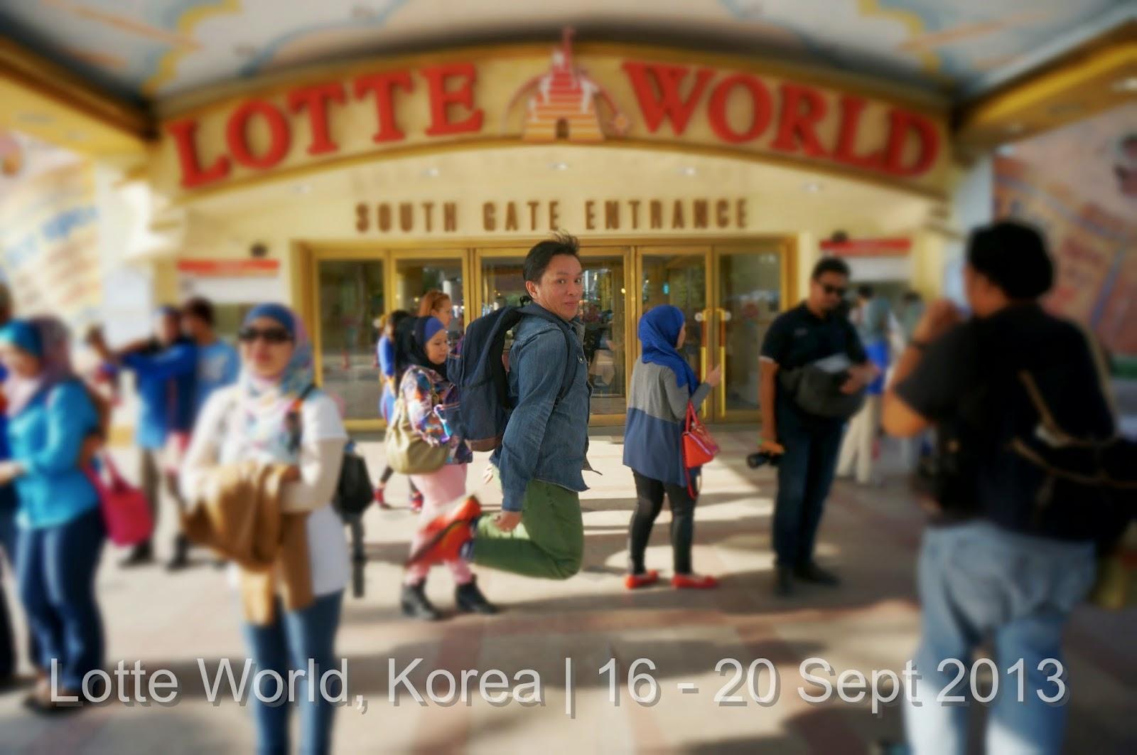 free trips, GLAMpreneur, Hanis Haizi Protege, extra income, big bonus, korea selatan, byrawlins