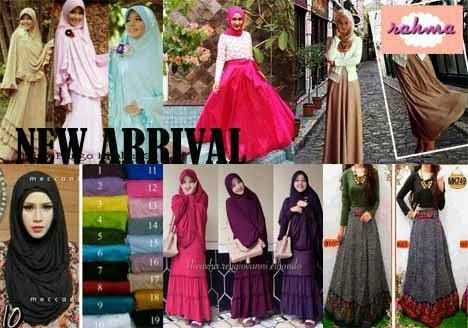 Baju Hijabers