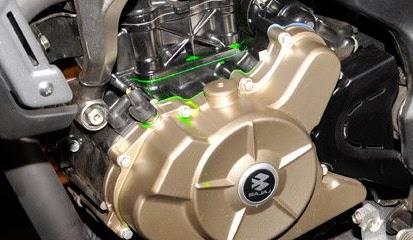 Cara Mudah Mengatasi Oli Bocor Pada Mesin Motor