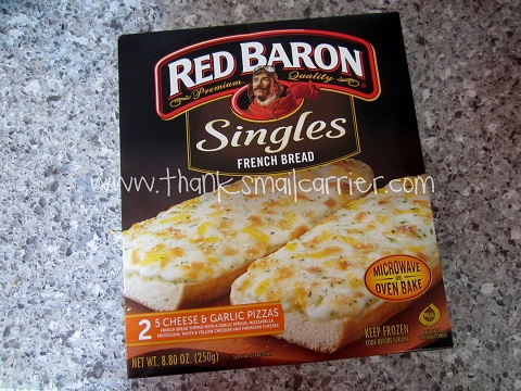 Red Baron Singles