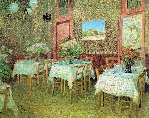 Adoro Van Gogh