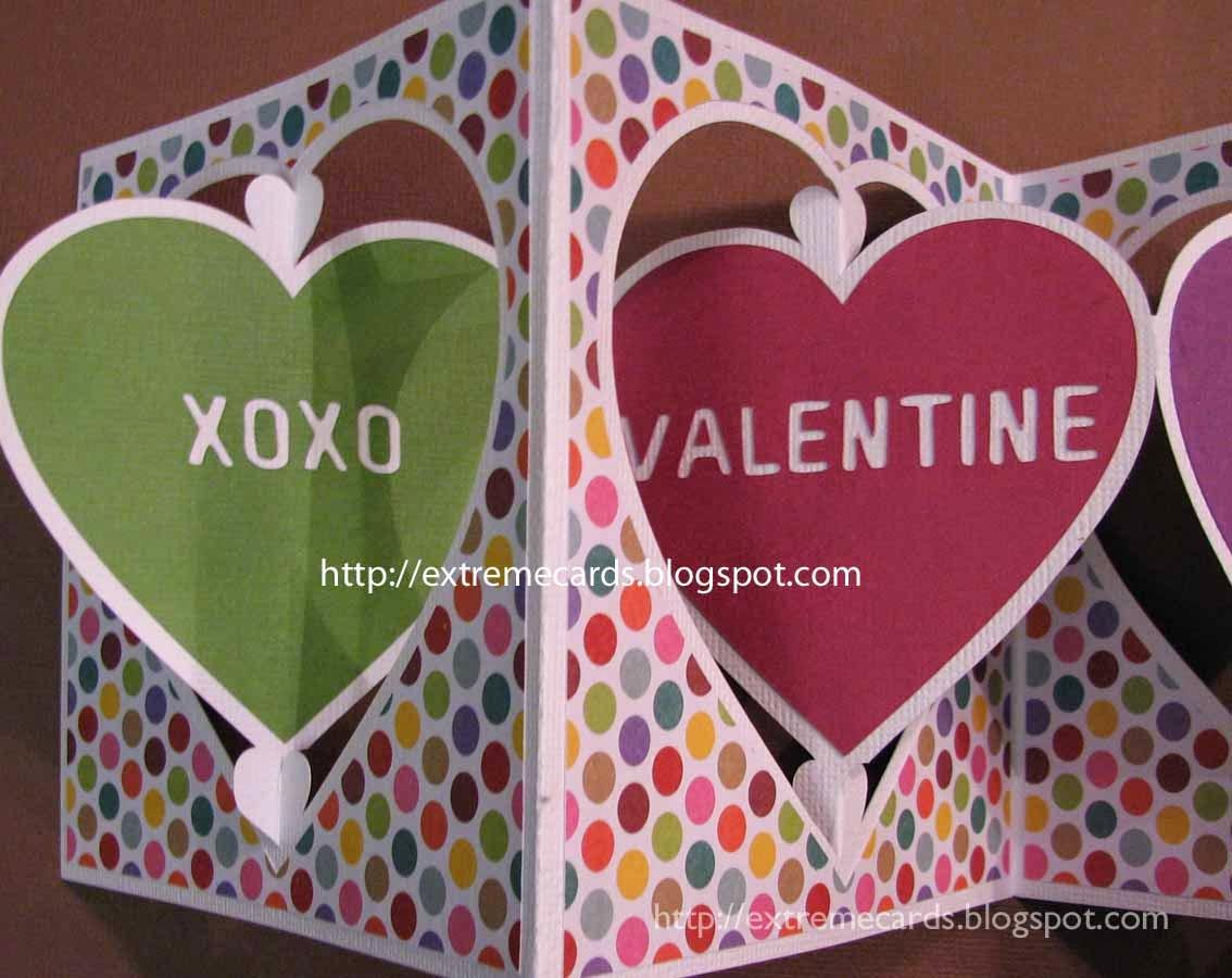 conversation heart card tabs