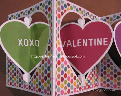 conversation heart card tabs
