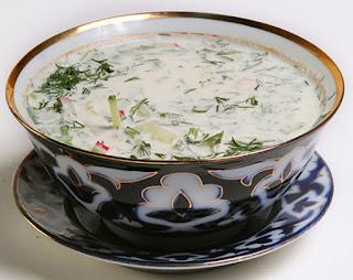 uzbek cuisine, uzbekistan textile tours