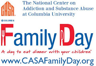 Family Day_CASA logo