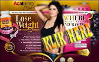 Acay Berry Select Lose Weight