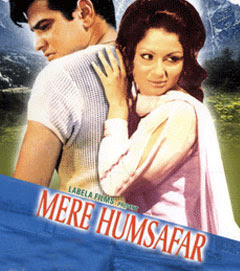 Mere Humsafar 1970 Hindi Movie Watch Online