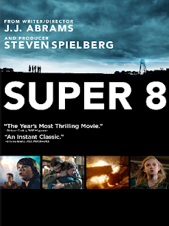 SUPER 8 DVD FULL