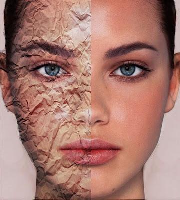 Cara Menambah Efek Tekstur di Photoshop