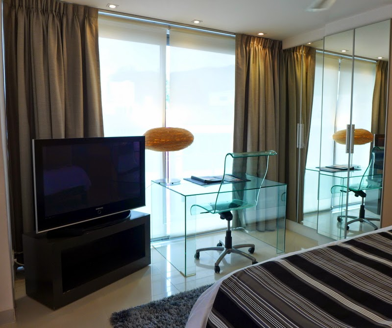 BYD Lofts Serviced Suites and Apartments, Patong, Phuket