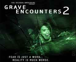 فيلم Grave Encounters 2 رعب