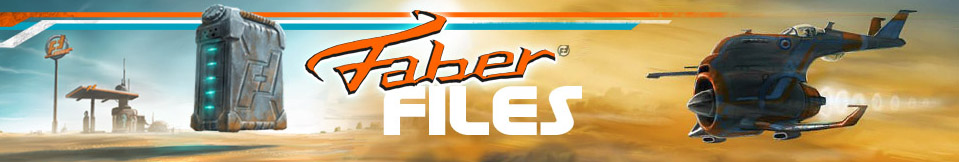 Faber Files