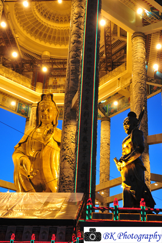 BK Photography: Kek Lok Si Temple - 2011(辛卯) Chinese New Year