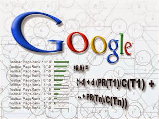 Cara Menaikkan Page Rank Google Dengan Cepat
