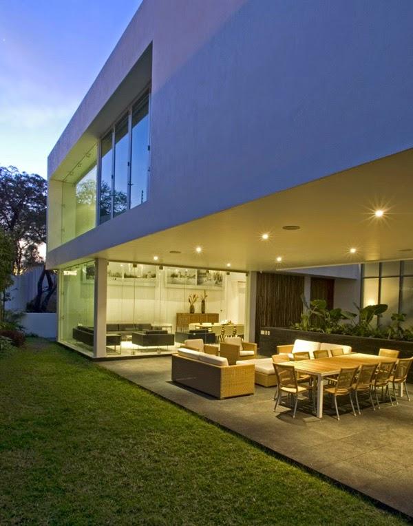 casas minimalistas y modernas galerias minimalistas