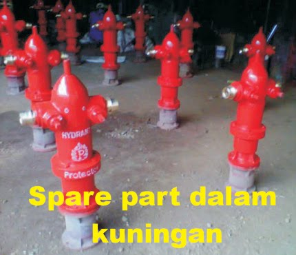 produk hydrant pillar tegal 089666952774