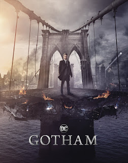 Gotham Temporada 5 capitulo capitulo 3