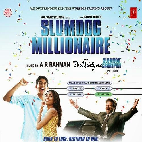 Slumdog Millionaire  2009