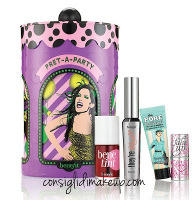 natale 2015 benefit cosmetics