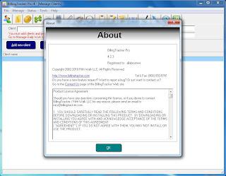 Billing Tracker Pro 4.2.3 + Keygen BillingTracker%2BPro%2B4.2.3