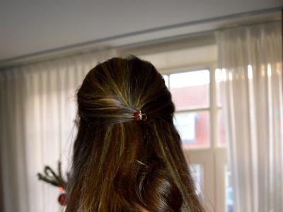♥ NEW HAIR ♥