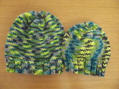 Baby Hats For Charity