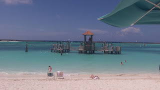 Castaway Cay Disney's Private Island in the Bahamas