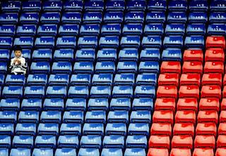 Sejarah Hari Ini (26 Januari): Jumlah Penonton Terendah Liga Primer Inggris