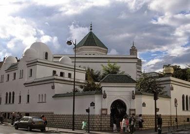 Geliat Syiar Islam di Lyon