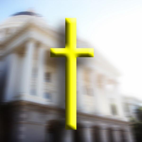 why I quit religion