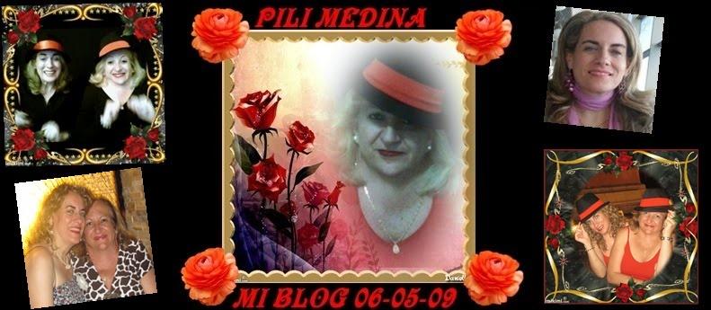Pili Medina