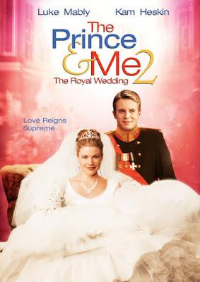 The Prince & Me II: The Royal Wedding Poster