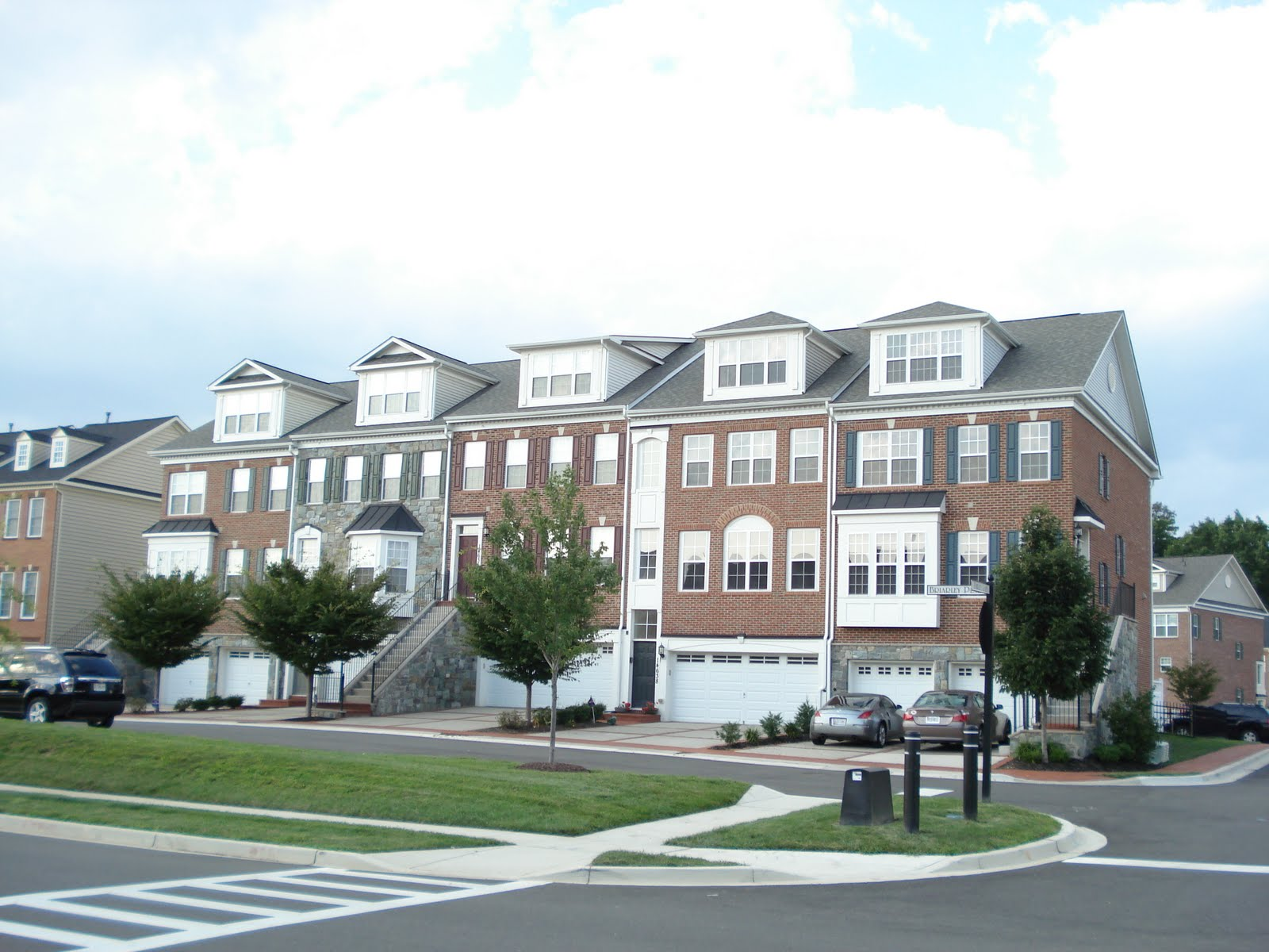 Town Homes For Rent In Marlboro
