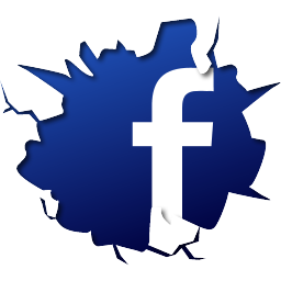 Like Us on Facebook: