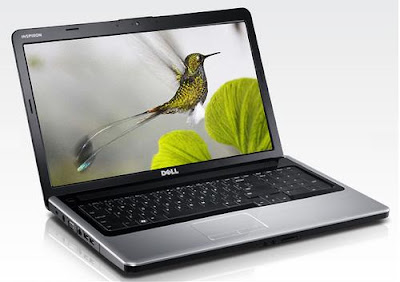 Dell Launches Inspiron 1750 /17.3 inch Laptop Review