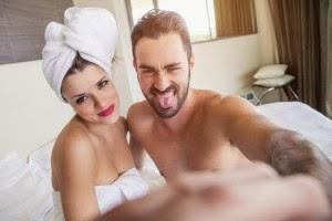 Tren Sex Selfie di Internet