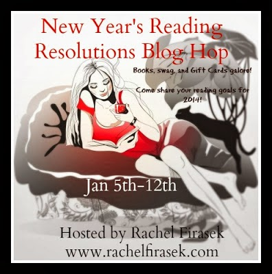 New Years Blog Hop!
