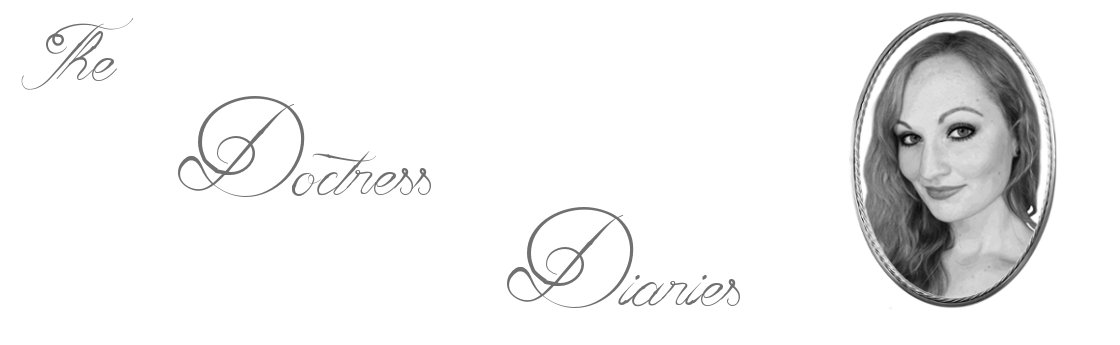 The Doctress Diaries