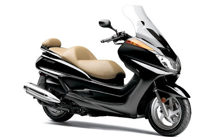 Yamaha Majesty Scooter Matic 1-Gambar Foto Modifikasi Motor Terbaru.jpg